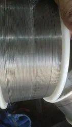 Titanium Wire Coil