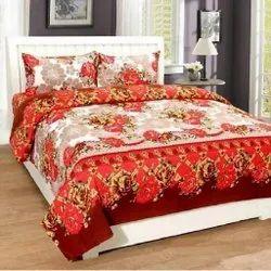 3d Floral Bed Sheets