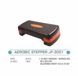 Aerobics stepper