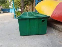 Biodigester Tank 2000 Liters