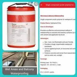 Fosroc Hydroproof Xtra Waterproofing Chemicals