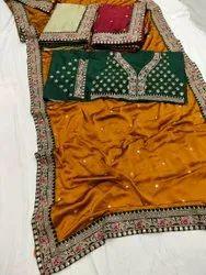 Designer Stylish Sarees