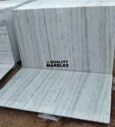 Quality marble Aarna White Marble Slab