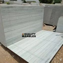 Quality marble Aarna White Marble