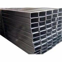 Square Mild Steel Pipe
