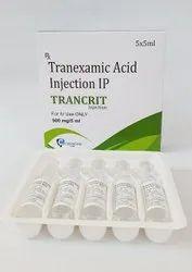 Tranexamic Acid Inj