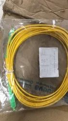 Patch Cords SC Green
