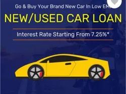 Bank New And Used Car Loans, in Halol, Pan Card