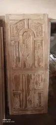 Exterior Room Door, For Office, 7x4