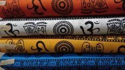 Cotton om Printed Febric