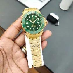Analog New Rolex Daytona Wrist Watch