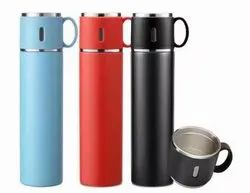 Vaccum Flask With Cup