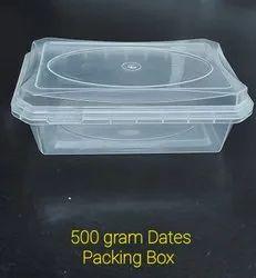 Kimia Dates Packing Box