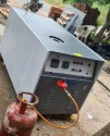 Gas Fired Steam Generator