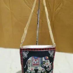 Elephant Printed Handbags
