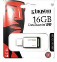 Kingston 16 GB DT50 USB pen drive