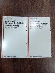 Asnura 400mg Tablets