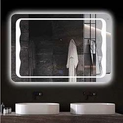 Touch Led Mirror