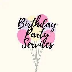 Birthday Party Organising Service, For Birthda Function Organization, Kerala