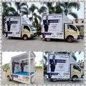 Van Branding in Pune