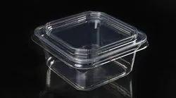 Rectangular Pet Cookies Box