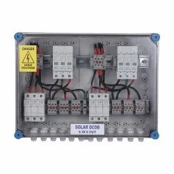 Solar Junction Box