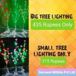 200 Cool White Tree Lighting Decorators, For Decoration