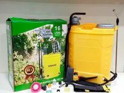2 In 1 Agricultural Battery Sprayer, 12v 8ah battery