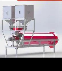 Fortified Rice Blending Machine