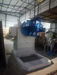 Decoiler Unit 3 Ton Capacity