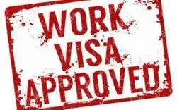 Visa Application Services, Individual, Passport