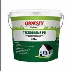 Choksey Techothane PU