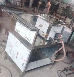 Tea Boiler Counter