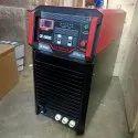 Messer Digital Controlled Air Plasma Cutting Machine