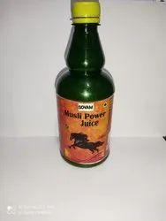 Musli Power Juice