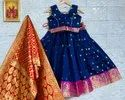 Kids Designer Lehenga