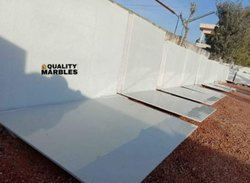 Quality marble Morwad pure white marble