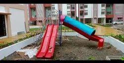 Combo Set Playground Slide