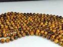 Tiger eye 10 mm beads