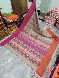 Exclusive Cotton Handloom Saree