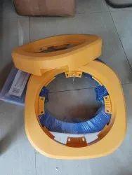 Vacuum Cleaner Trolley