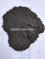 Hard Rubber Ebonite Powder