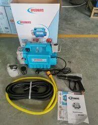 Pressure Car Washer