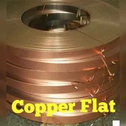 Copper Wires & Strips