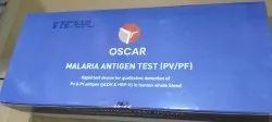 OSCAR MALARIA ANTIGEN TEST PV/PF