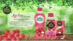 Litchi Fruit Juice