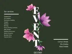Bangalore Decoration Event Organising Services