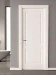 RE714 Decorative Teak Wood Door