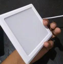 8W Led Panel Light Syska Type