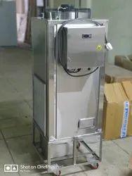 150 Liters Portable Dehumidifier (SS Body)